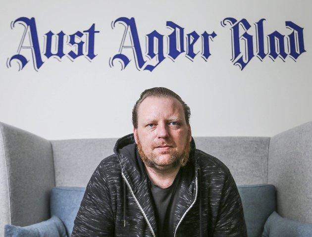 Journalistikk koster. Det ville vært merkelig om ikke vi skal ta betalt for det, skriver redaktør i Aust-Agder Blad Lars Taraldsen.