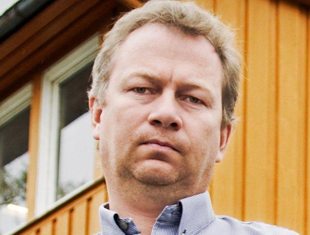 Kjetil Ulset, arkivfoto