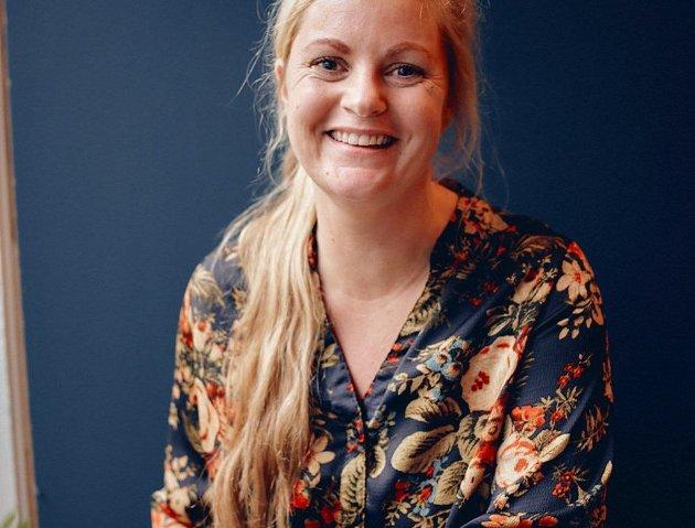 Camilla Bilstad Johannessen