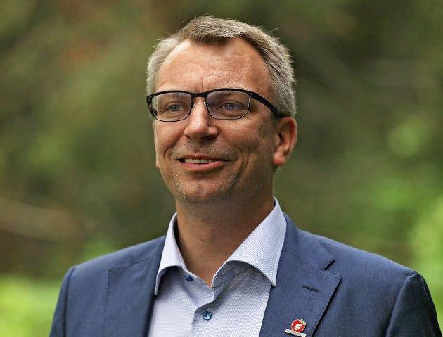 En ting jeg har satt utrolig pris på i valgkampen, er den fine tonen og det kollegiale forholdet som har vært mellom politikerne på tvers av partilinjene, skriver Terje Settenøy (Frp).