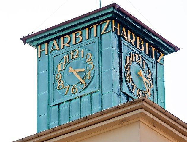 Fremdeles blir det tradisjonsrike Harbitz-hjørnet kalt Lido-hjørnet!