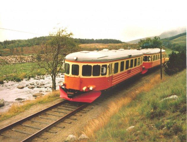 Gjesdal SV vil at det igjen skal gå tog på Ålgårdbanen. De frykter at selvkjørende busser på samme strekning kan gjøre det vanskeligere å starte opp med togtrafikk.