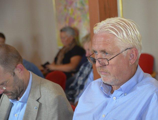 Reidar Skoglund.