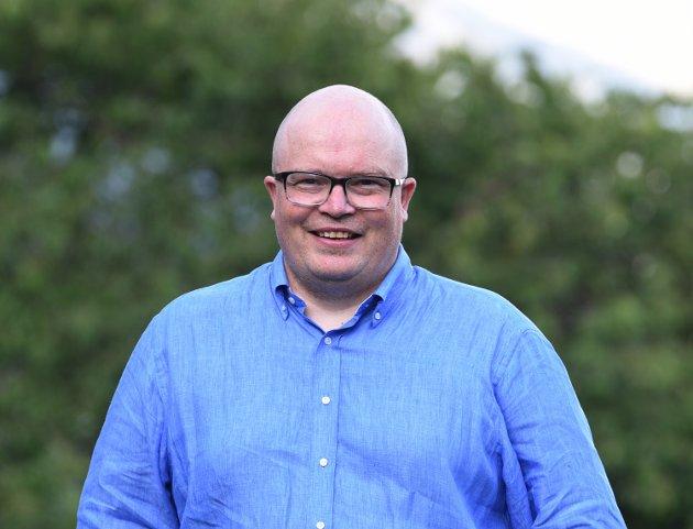 Folk flest i Møre og Romsdal kan prise seg lykkelig over at Frp sitt budsjettforslag ikke fikk flertall i fylkestinget, skriver Per Vidar Kjølmoen.