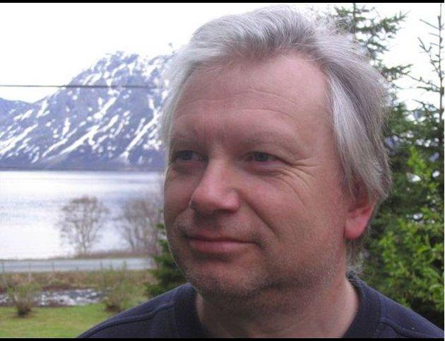 De som har det største innbyggertallet pr. stemme, vinner på de nye beregningene av mandater, skriver Rolf Egil Larsen.