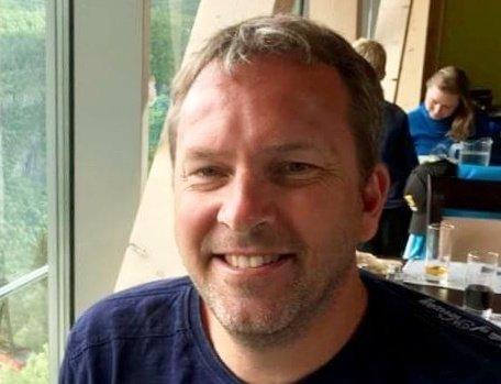 UTFORDRER: Kjetil Sukkestad, listekandidat for Nittedal Høyre, mener varaordfører Inge Solli burde kunne svare for økningen av de kommunale avgiftene.