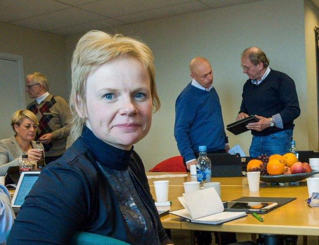 Magdalena Lindtvedt