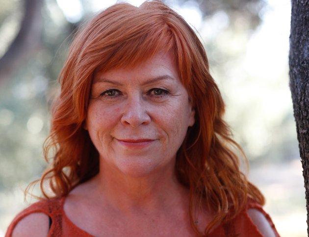 PÅRØRANDE: Evy Lofnes har skrive eit ope brev til rådmannen i Bremanger kommune i samband med nedlegginga av kjøkken og nattevaktstilling ved Klokkartunet i Davik.