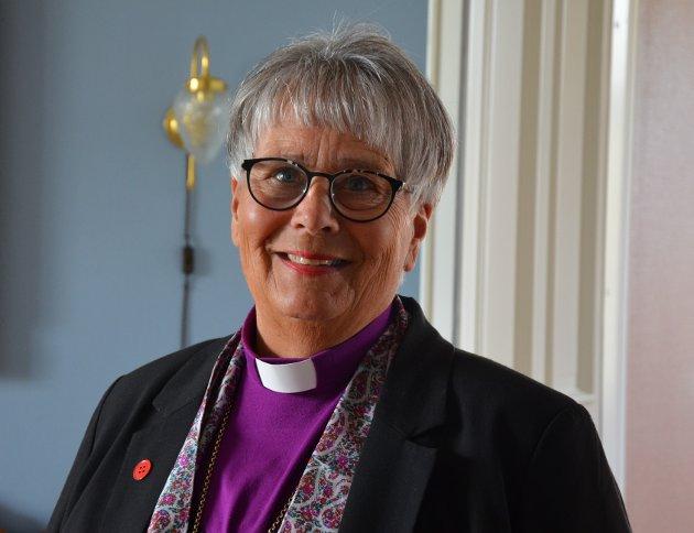 FELLESSKAP: – Alle trenger et hjem og som fellesskap trenger vi at samfunnet er med på skape dette, også for unge mindre mindreårige asylsøkere, skriver biskop Solveig Fiske.