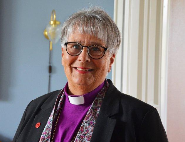 Biskop Solveig Fiske, Hamar bispedømme