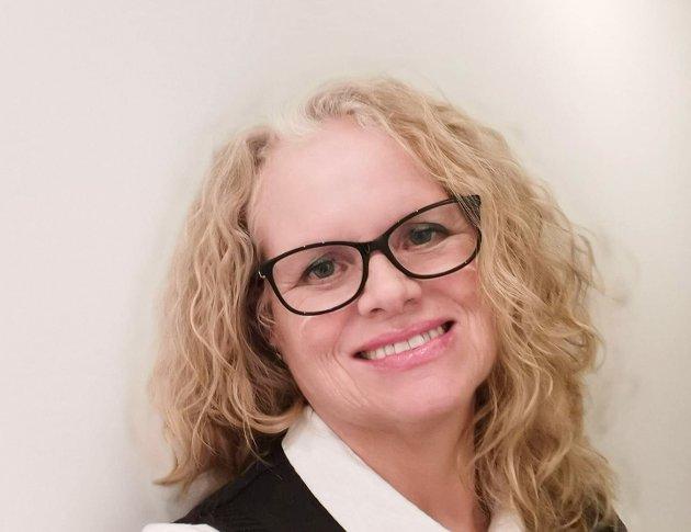 STORTINGSKANDIDAT: Merete Langeland, 1.kandidat Helsepartiet, Sogn og Fjordane