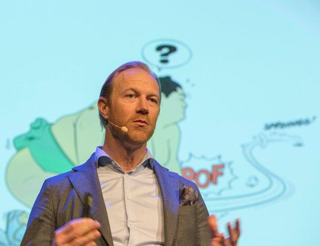 Jonas Kjellberg.