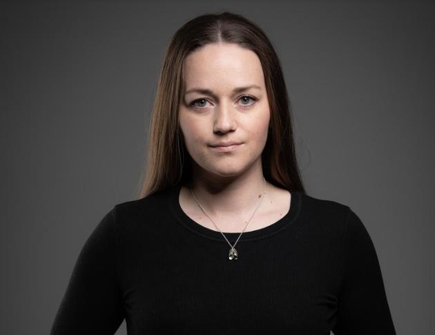 – Jeg skjemmes over å bo i en kommune hvor innbyggere med funksjonsnedsettelser blir diskriminert, sier SV-politiker Bettina Lindgren.