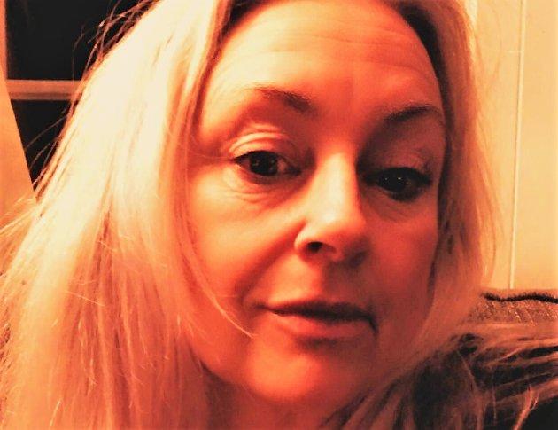 FORFATTER: Hanne Slettvold, yrkesseksjonsleder, Fagforbundet.