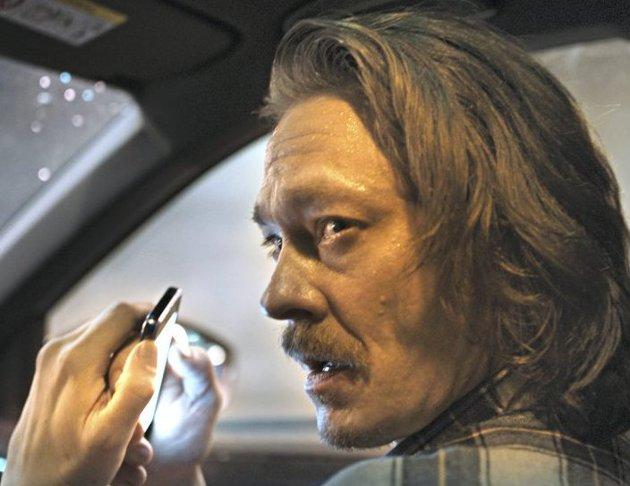 Kristoffer Joner trer igjen inn i rollen som Kristian Eikjord i snart kinoaktuelle «Skjelvet».