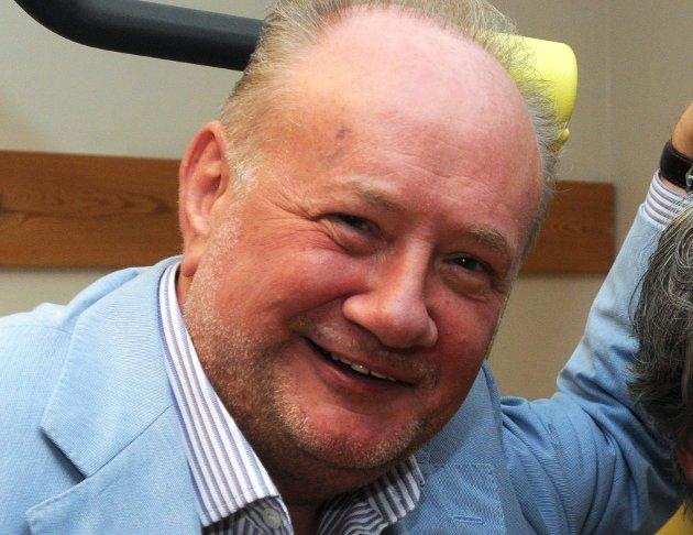 RÅDMANNI RETTSAK: Håkon Rydland gikk rettens vei etter at han ble sagt opp fra stillingen som rådmann i Sør-Aurdal.