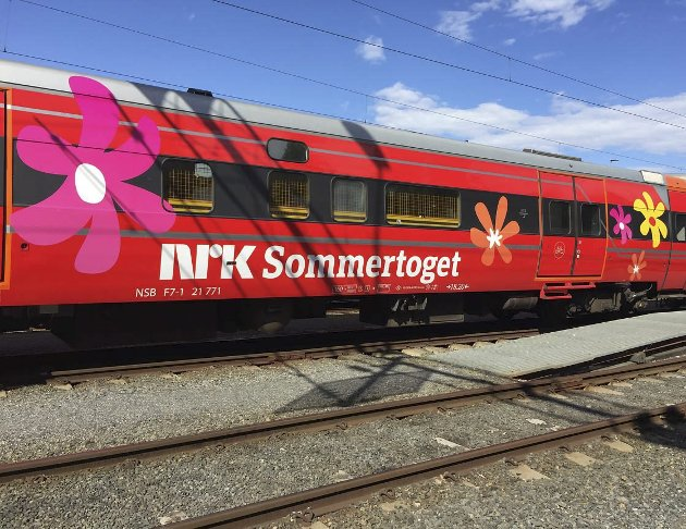 Foto: Thomas Hellum, NRK