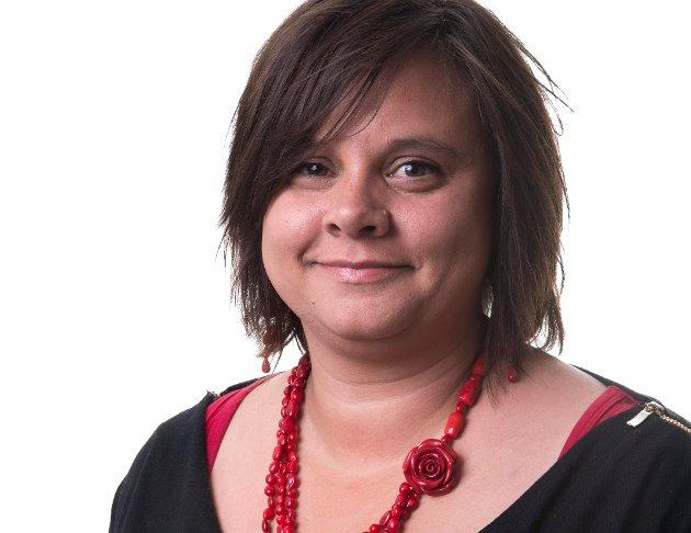 """""""Har ordfører snakket ned vedtaket fattet i kommunestyret om retning Viken, etter at det var fattet? Nei, absolutt ikke!"""", skriver Kristine Flåtten (Ap)."""