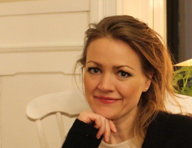Eva Kibsgaard Nordberg