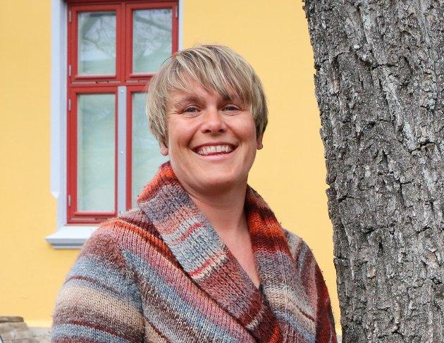 Eiendomsskatt: Karoline Fjeldstad (Sp) har registrert debatten om kommunale avgifter og eiendomsskatten på sosiale medier. Dette svarer hun.