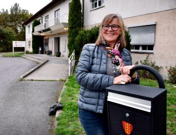 MYE Å IVARETA: - Hole er fra naturen ikke skapt for stor vekst, sier Inger Berg Hauslo (MDG).