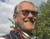 Alle må stå likt: Arne-Edvard Torvbråten i Pensjonistpartiet mener at alle klubber få samme tilskuddsordninger og tilbud fra dag 1. foto: innsendt