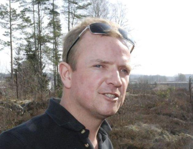 Lars Holene