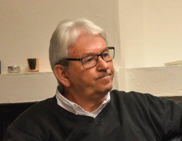 KUNNSKAP: Sveinung Hesjedal tviler på kunnskapen til Morten Gjerde i den såkalte NE-saken.