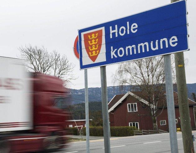 – Hole har egentlig en unik posisjon, sier Eva Bekkelund-Eriksen.
