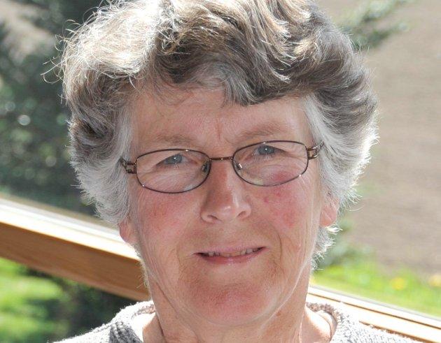 5. MARS: Årets bønnedag støtter kvinner på Vanuatu, opplyser Mona Kolberg.