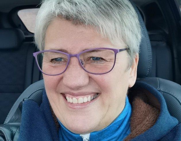 Vi fortjener ikke at storsamfunnet skal leke med våre liv ved å bruke tryggheten vår som innsparingspost i budsjettene sine, skriver Guri Minnie Sagvik.