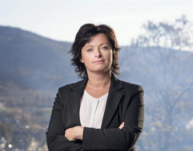 May Britt Lagesen (AP)