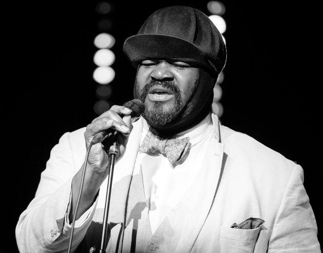 Gregory Porter er en vokalist og formidler på aller øverste hylle.