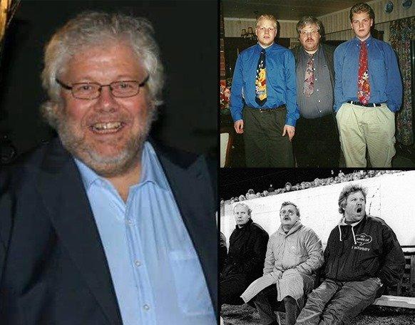 DØD: Onsdag sovnet Tom Raae inn, 67 år gammel.