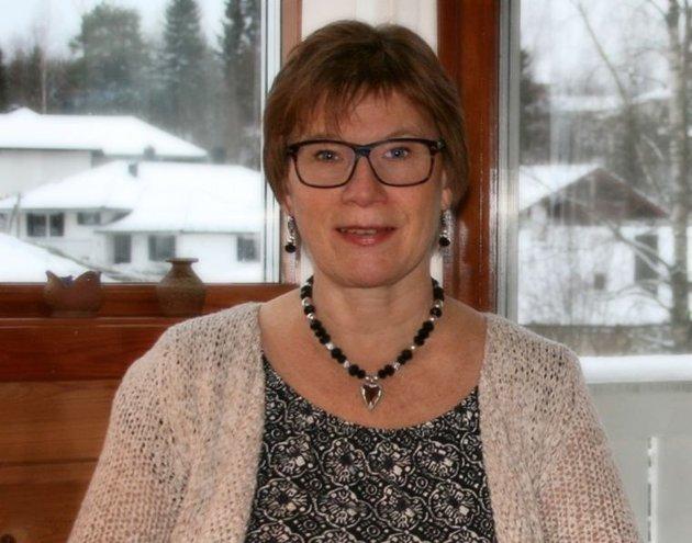 IKKE KORREKT: Man kan ikke flytte den politiske realitetsdebatten i en sak til et lukket, uformelt møte hvor representanter for alle partier deltar, mener Heidi Rognlien.