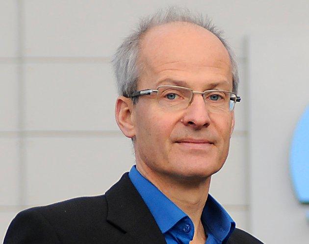 Sverre Mogstad