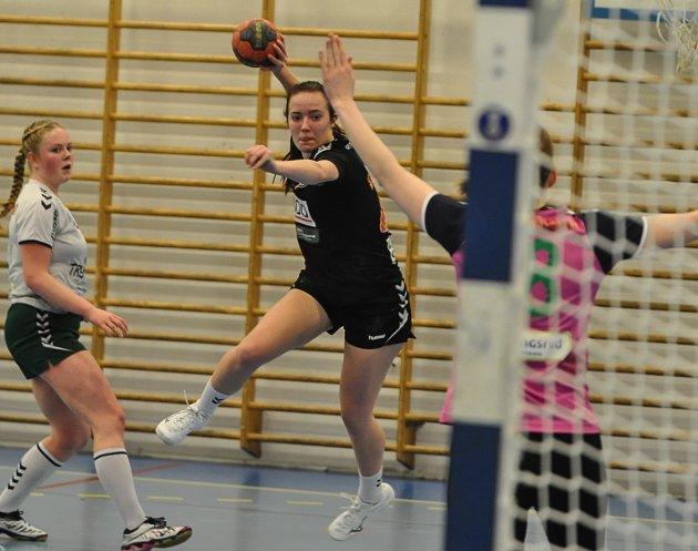 Halden Håndballforening-Kråkerøy