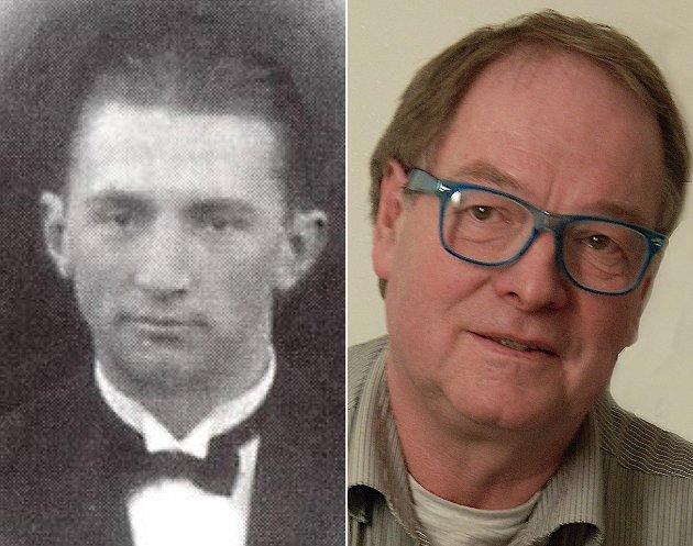 Etter programmet i går kveld, der sønnen til Jens K. Hauge også hadde en sentral kommentarplass, sitter jeg igjen med karakteristikken om Nils Berdal som «notorisk svindler».Det fortjener ikke Nils, skriver Helge Bueng.