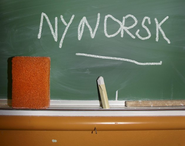 Alle som bur i landet vårt, skal lære seg både nynorsk og bokmål. Det ståande resultatet av denne språkpolitikken er at nynorsk og dialektane kan brukast over alt, skriv  Peder Lofnes Hauge, leiar i Noregs Mållag.