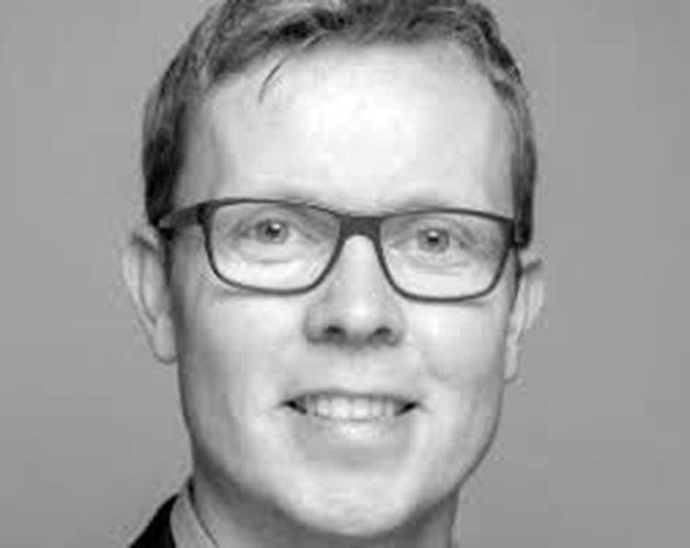 Pål Jentoft Johnsen, styreleder i Norsk kulturskoleråd Troms, Finnmark og Svalbard.