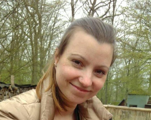Milja Hackenberg