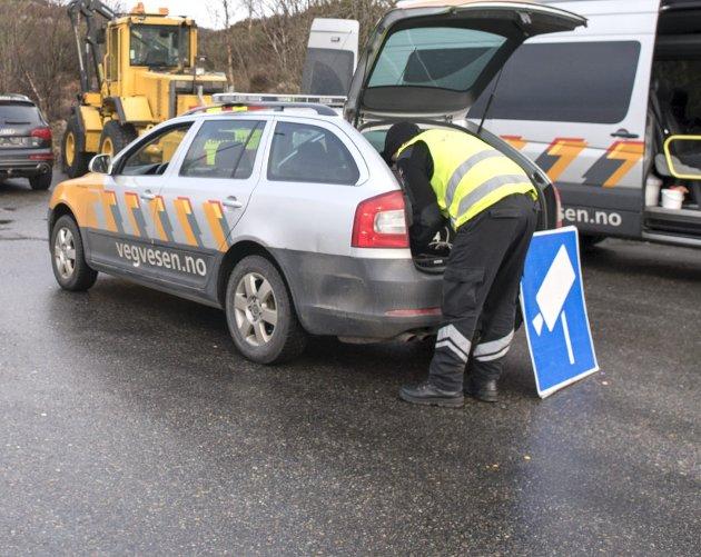 Statens veivesen ivaretar viktige områder som for eksempel trafikksikkerhet. Nå har regjeringens reformiver sendt etaten rett ut i krise.