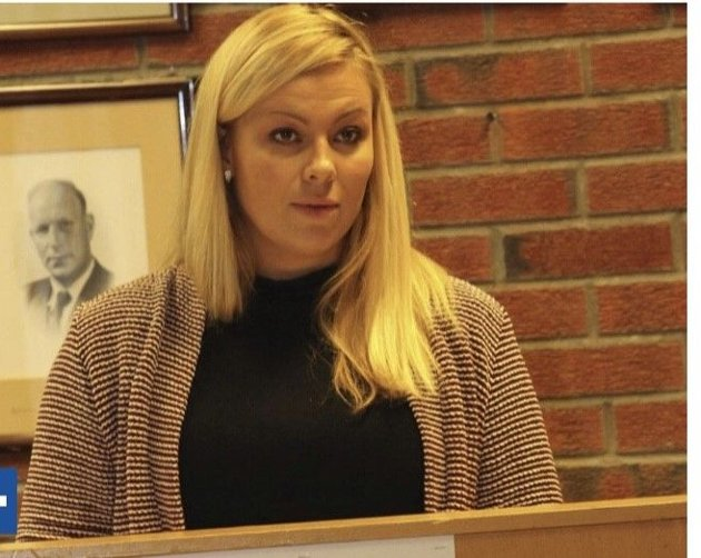 Trine Sivertsen Hjortdahl