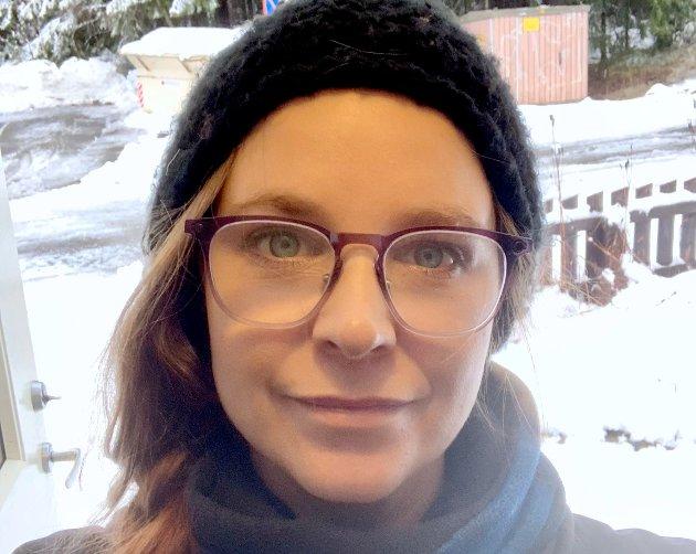BEDRE RAMMEBETINGELSER: Miriam Begnum og hennes to partifeller understreker at de ikke er imot idrett og kultur, men at det må prioriteres strengt når pengene ikke strekker til.