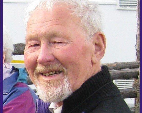 Harry Karsten Røed, 16.07.1931 - 24.08.2021