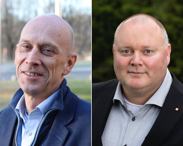 Norge som en småstat er avhengig av at hele befolkningen mobiliserer når det kreves, skriver Runar Karlsen og Are Tomasgard.