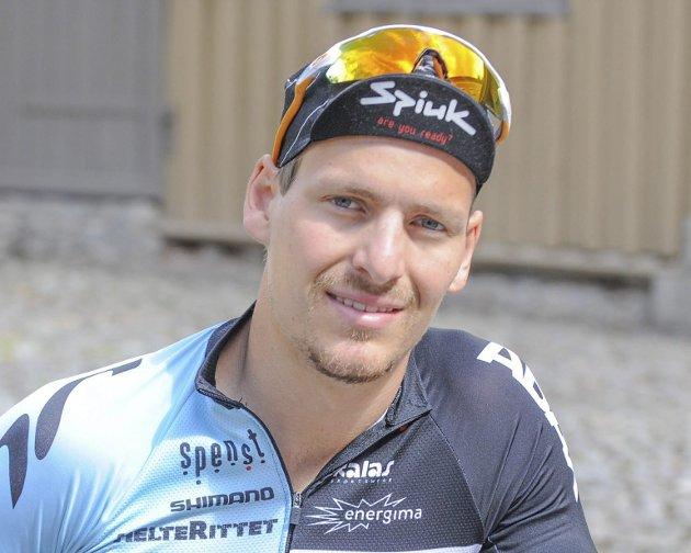 Thomas Engelsjerd, Halden Cykleklubb, Terrengsykkel