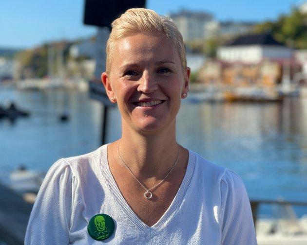 Stina Anlaug Sætre (Sp).