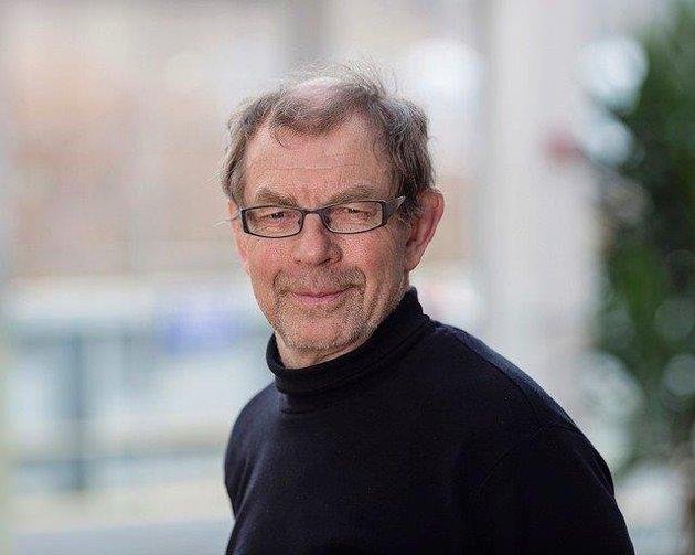Anders Skonhoft, professor samfunnsøkonomi