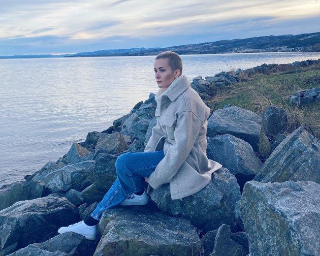 #SJEKKDEG: Ida Øye Bjørkvold har inspirert en generasjon unge kvinner til å sjekke seg.